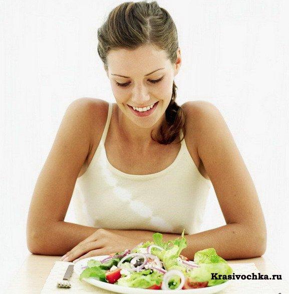 Как похудеть на 5 кг за 2 недели