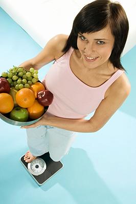 как похудеть без голодовки и спорта