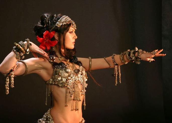 Эротический восточный танец фото — img 11